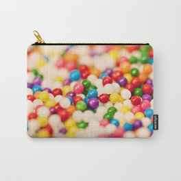 Pretty Sprinkles Carry-All Pouch