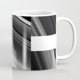 Saturn Rings (all) Coffee Mug