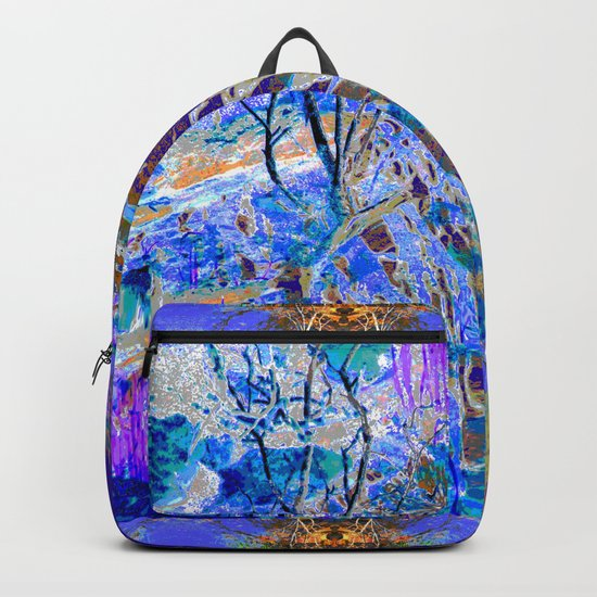 Bain's Faith Backpack