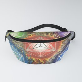 Plato's legacy Fanny Pack
