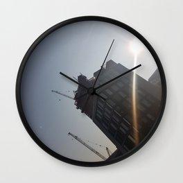 x1 Wall Clock
