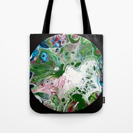cellplosion Tote Bag