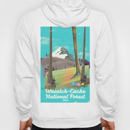 Wasatch-Cache National Forest Utah Hoody