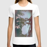 dreams T-shirts featuring Dreams by Jane Lacey Smith