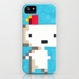 Gomez iPhone Case