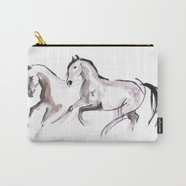 Lusitanos Carry-All Pouch