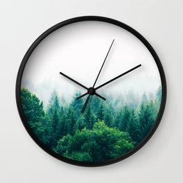 Adventure #society6 #decor #buyart Wall Clock