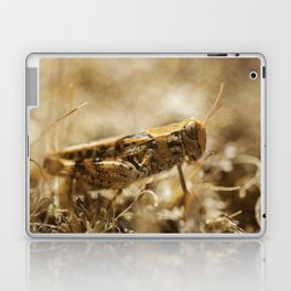Meadow lifes #5 Laptop & iPad Skin