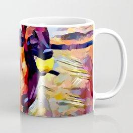Malinois Coffee Mug