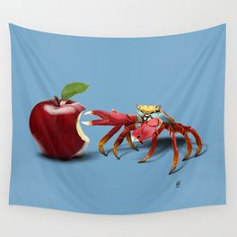 Core (Colour) Wall Tapestry