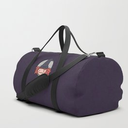 Little Witch Duffle Bag
