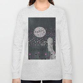 love art Long Sleeve T-shirt