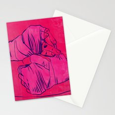 Boxing Club 4 Stationery Cards