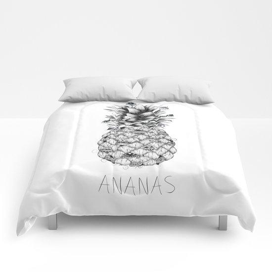 Ananas Comforters