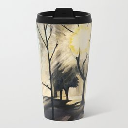 January Chill Travel Mug