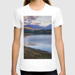 Loch Awe - Scotland T-shirt