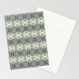 Poppy Collage Stationery Cards