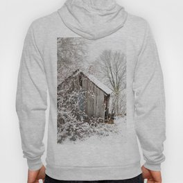 The Wooden Shed Hoody