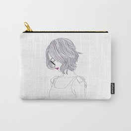 LILAHAIR Carry-All Pouch