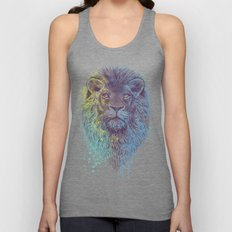 Lion King Unisex Tank Top
