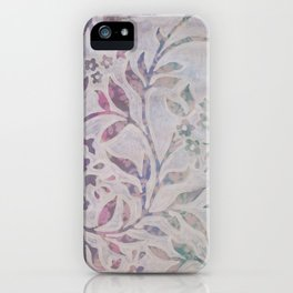 Doilies 1 iPhone Case