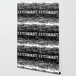 Exterminate 1 Wallpaper