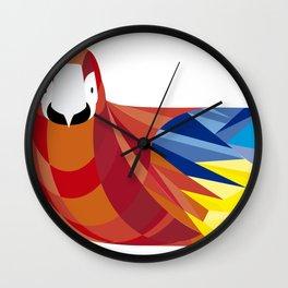 Lapa Wall Clock