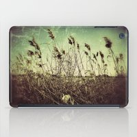 country iPad Cases featuring Country by Jessica Morelli