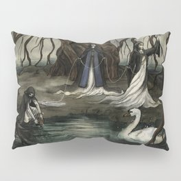 The Norns Pillow Sham