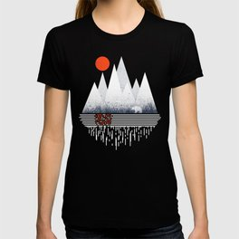 Chill of Winter T-shirt