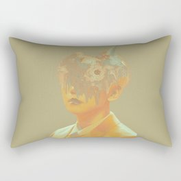 Melted Away | Baekhyun Rectangular Pillow