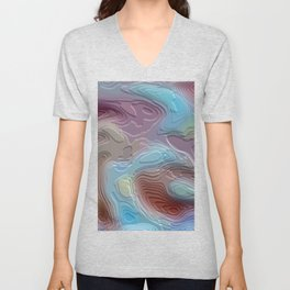 Another Planet Unisex V-Neck