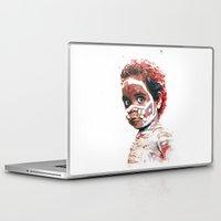 australia Laptop & iPad Skins featuring Australia by Cristian Blanxer