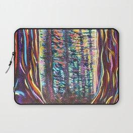 Sequoia Tree Art Laptop Sleeve