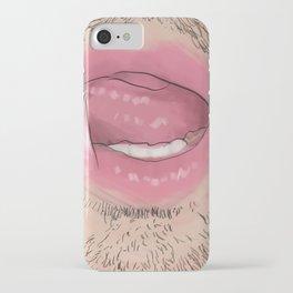 Gum iPhone Case