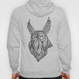 Lord of the Mountain Hoody