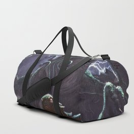 GREAT ANCIENT CTHULHU Duffle Bag