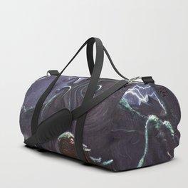 GREAT ANCIENT CTHULHU Duffle Bag