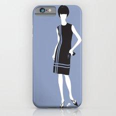 lady 6 iPhone 6s Slim Case