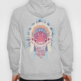 Learn from Nature Hoody