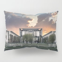 The White House Pillow Sham