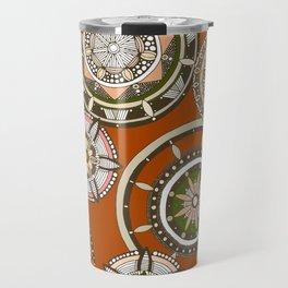 kazuki star cayenne Travel Mug