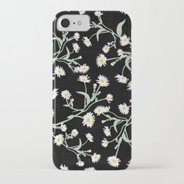 Oxeye (Black) iPhone Case