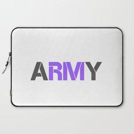 BTS RM ARMY Laptop Sleeve