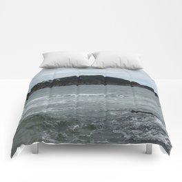 Nova Scotia,Canada Comforters