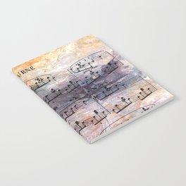 Chopin - Nocturne Notebook