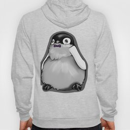 Penguin with Bowtie Hoody