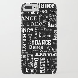 Just Dance! iPhone Case