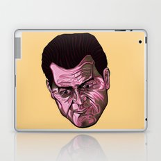 Who are you Michael ? Laptop & iPad Skin