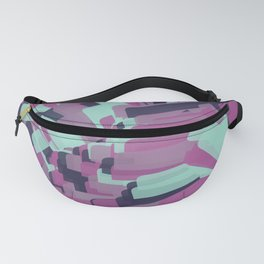 Twisting Nether Fanny Pack